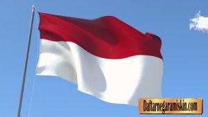 Indonesia Bukan Termaksut Negara Miskin