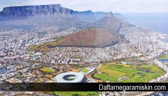 Beberapa Fakta Menakjubkan Benua Afrika yang Perlu Kamu Tahu