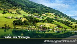 Fakta Unik Norwegia