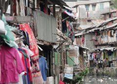 Faktor Penyebab Terjadinya Kemiskinan
