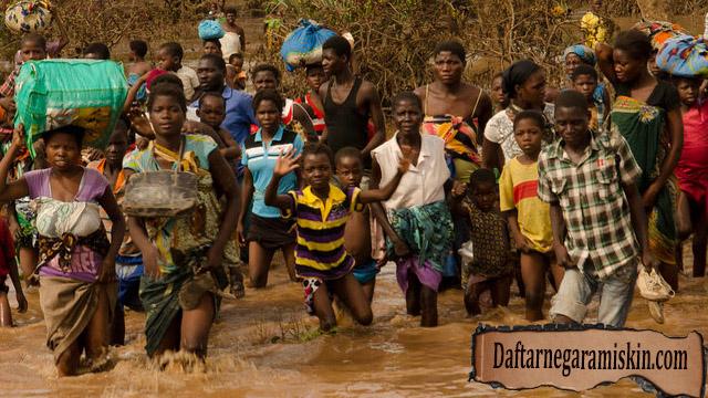 Kehidupan Menyedihkan Di Negara Malawi
