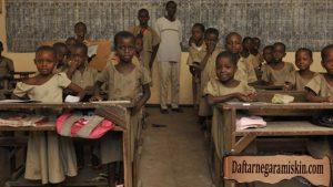 Negara Miskin Togo