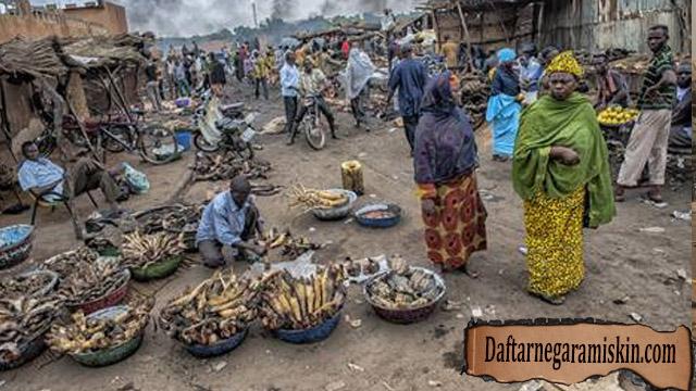 Negara Termiskin Komoro