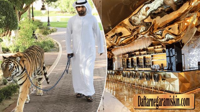 Rahasia Mengapa Dubai Bisa Sangat Kaya