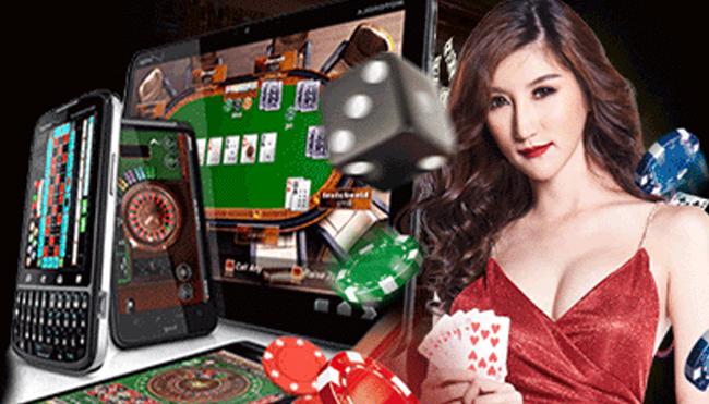 Memperispkan Diri untuk Bermain Poker