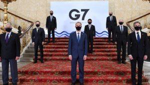 G7 Janji Sumbang 1 Miliar Dosis Vaksin Covid